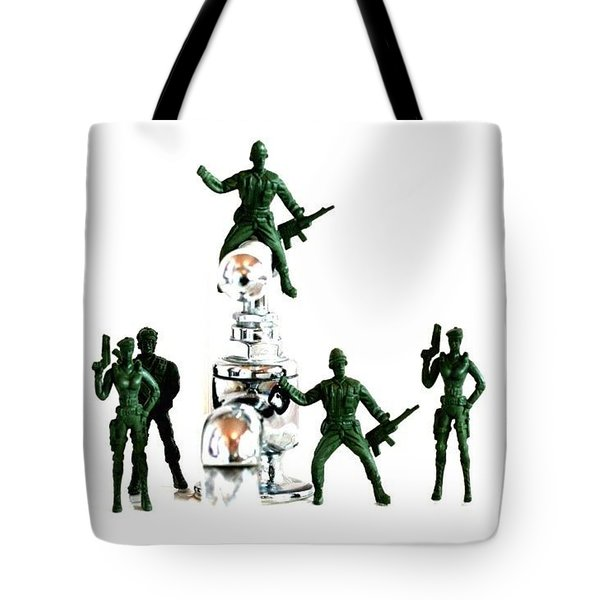Save The Water Tote Bag