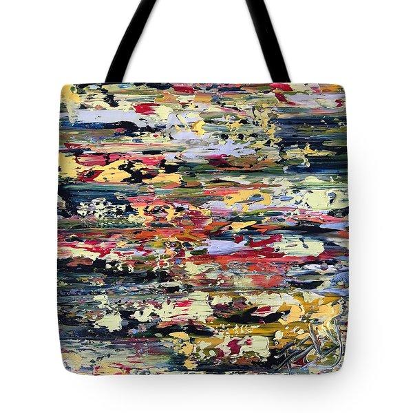 Savoy Tote Bag