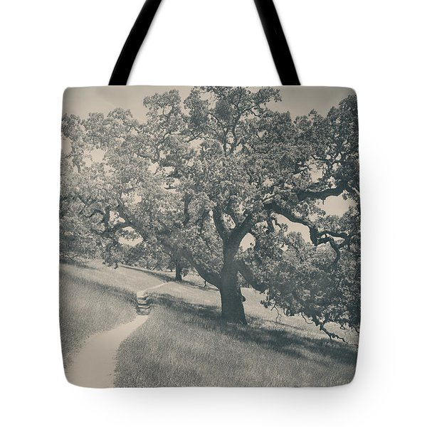 Say You Love Me Again Tote Bag