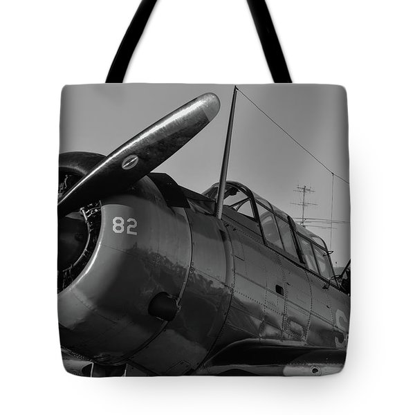 Sbd Dauntless Tote Bag
