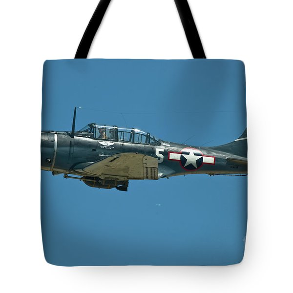Sbd Searching Tote Bag