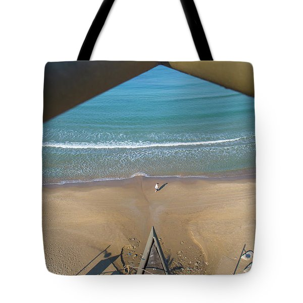 Scapes Of Our Lives #1 Tote Bag