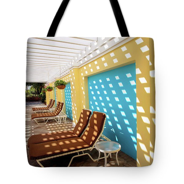Scapes Of Our Lives #13 Tote Bag