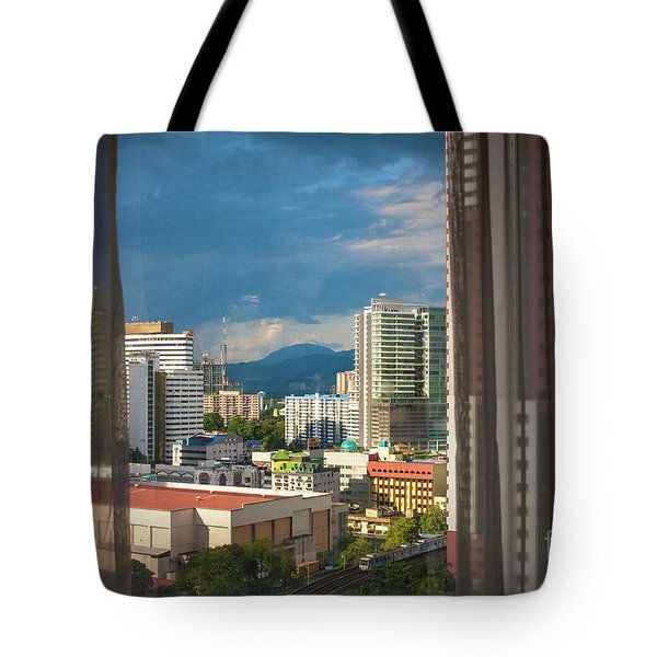 Scapes Of Our Lives #14 Tote Bag