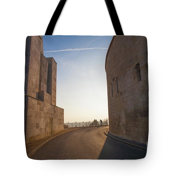 Scapes Of Our Lives #15 Tote Bag