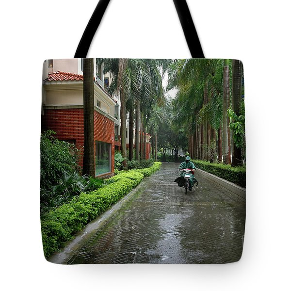 Scapes Of Our Lives #18 Tote Bag