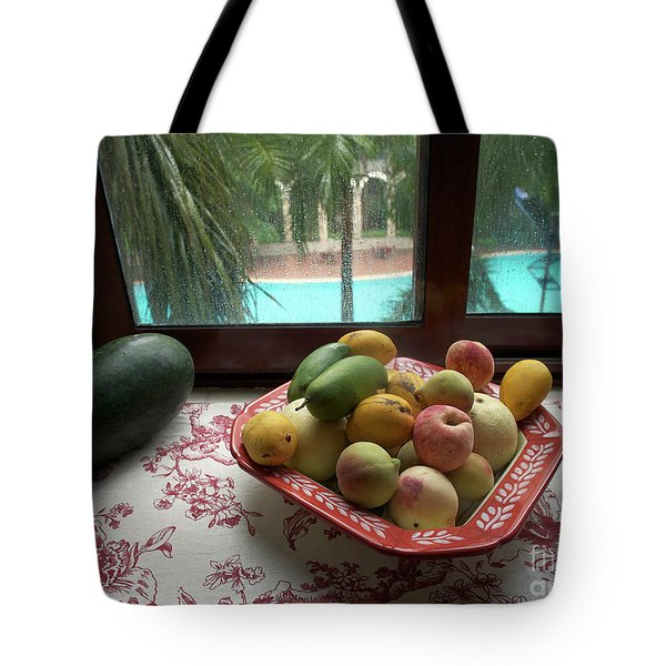 Scapes Of Our Lives #19 Tote Bag