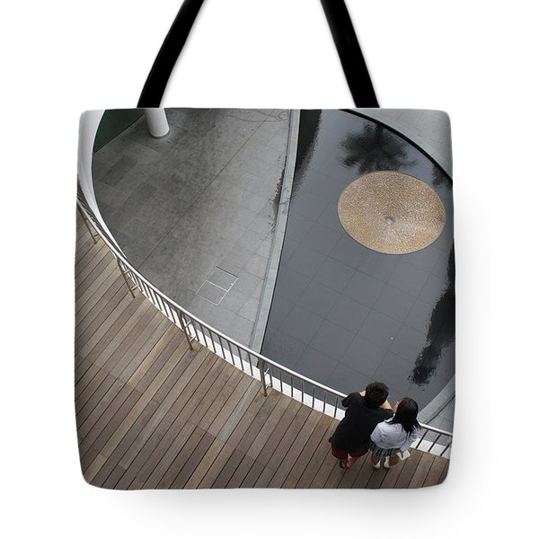 Scapes Of Our Lives #22 Tote Bag