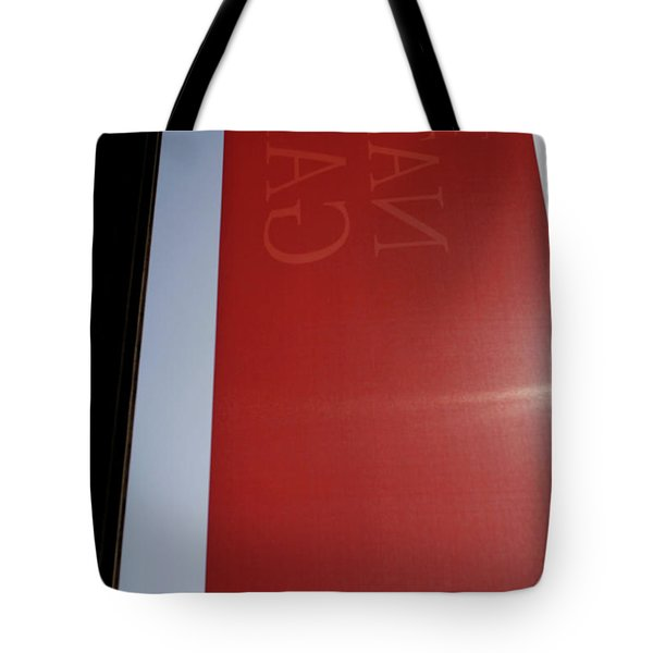 Scapes Of Our Lives #23 Tote Bag