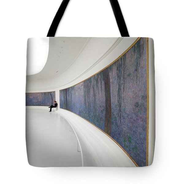 Scapes Of Our Lives #24 Tote Bag
