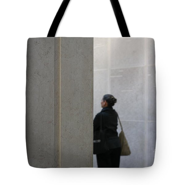 Scapes Of Our Lives #27 Tote Bag