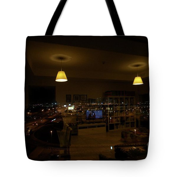 Scapes Of Our Lives #28 Tote Bag