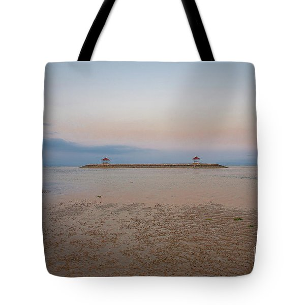 Scapes Of Our Lives #31 Tote Bag