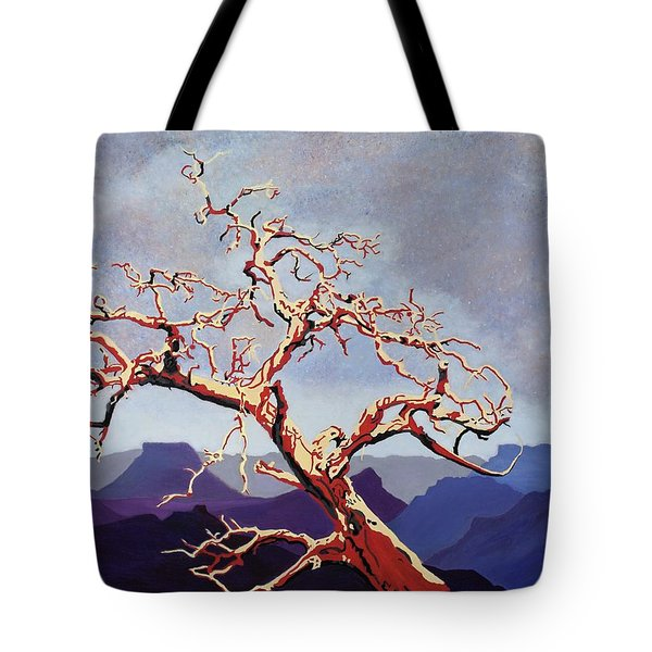 Scarlett's Live Oak Tote Bag