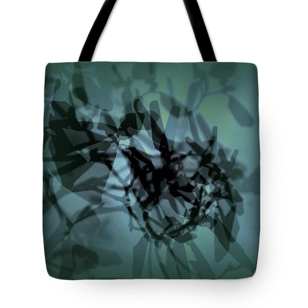 Scattered Shadows Tote Bag