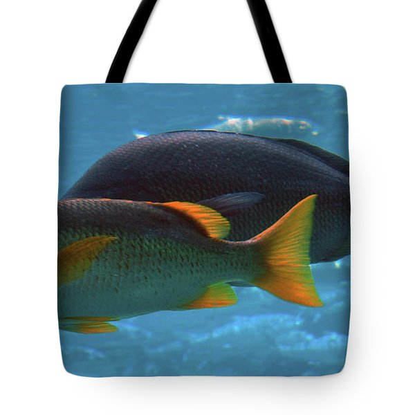 School Age Tote Bag by DigiArt Diaries by Vicky B Fuller