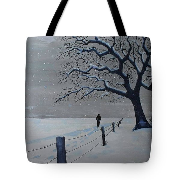 Schools Out Early Tote Bag