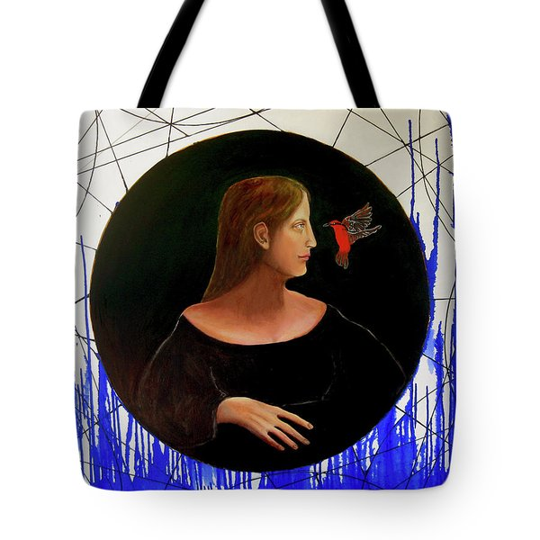 Science And Philosophy Tote Bag