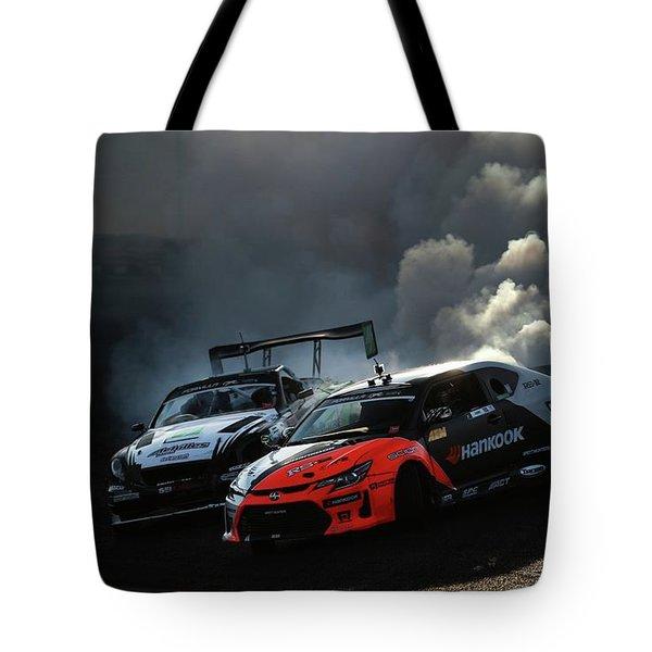 Scion Fr-s Tote Bag