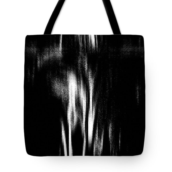 Scream Tote Bag by Charleen Treasures
