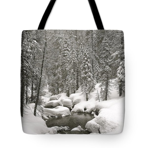 Sculpted Tote Bag