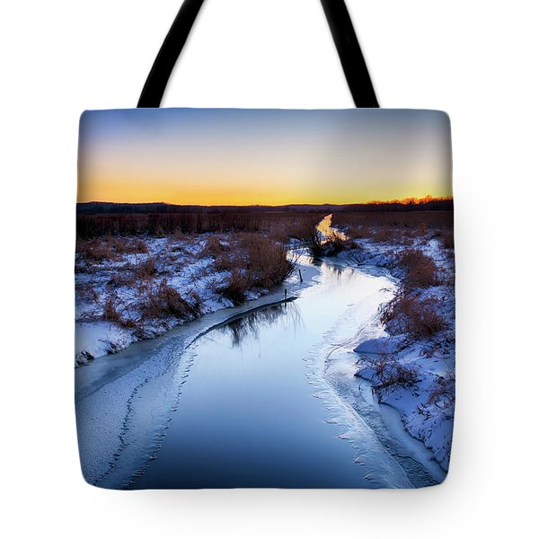 Scuppernong  Tote Bag