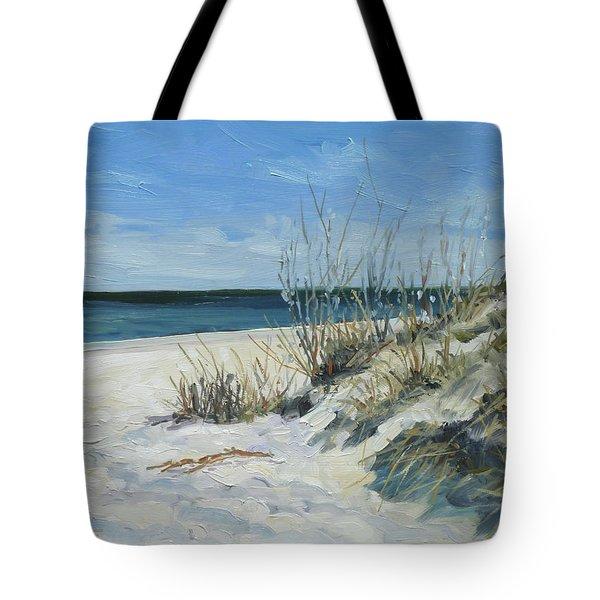 Sea Beach 1 - Baltic Tote Bag