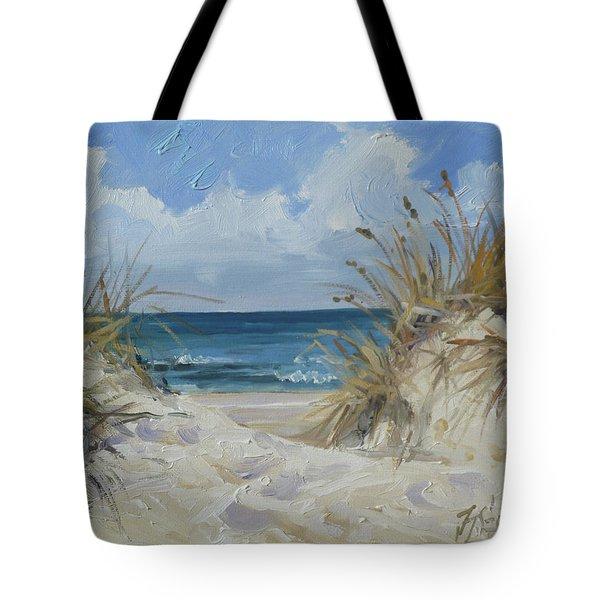 Sea Beach 7 - Baltic Tote Bag