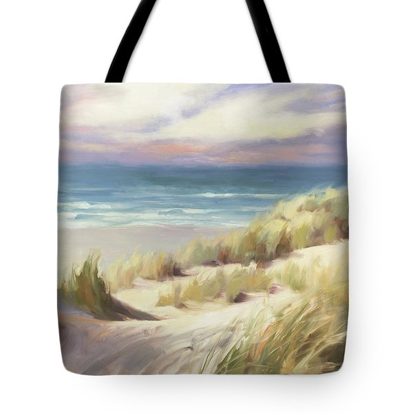 Sea Breeze Tote Bag