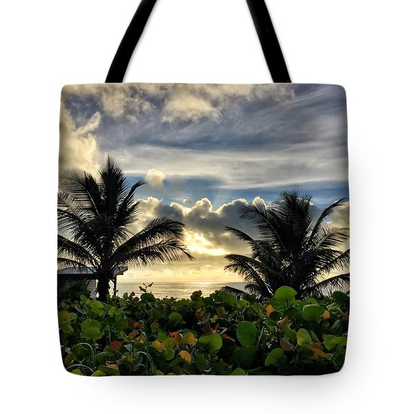 Sea Grapes And More Tote Bag