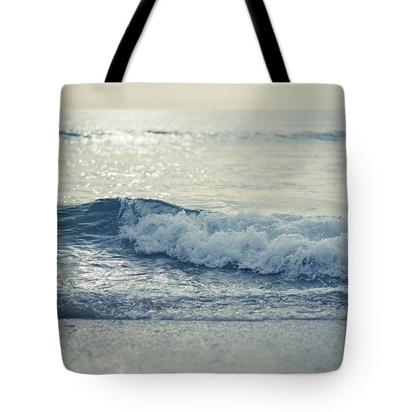 Sea Of Possibilities Tote Bag