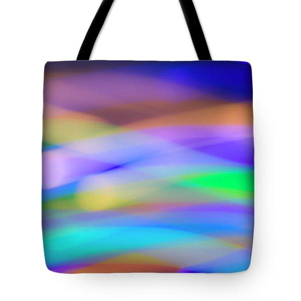 Sea School Tote Bag