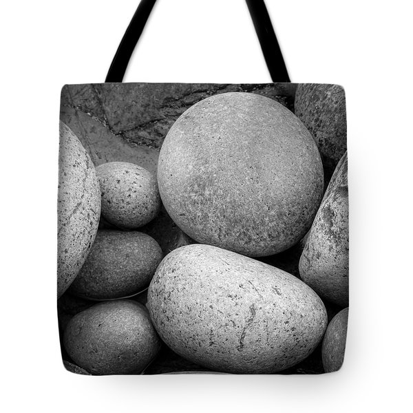 Sea Stack Tote Bag