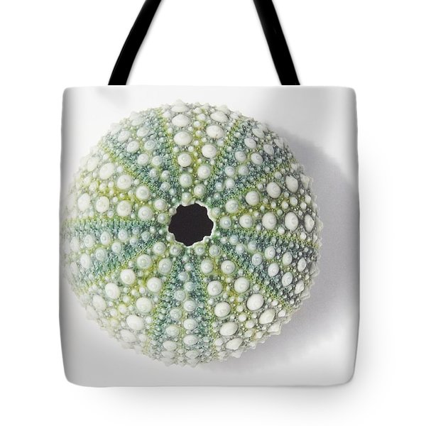 Sea Urchin Tote Bag by Jocelyn Friis