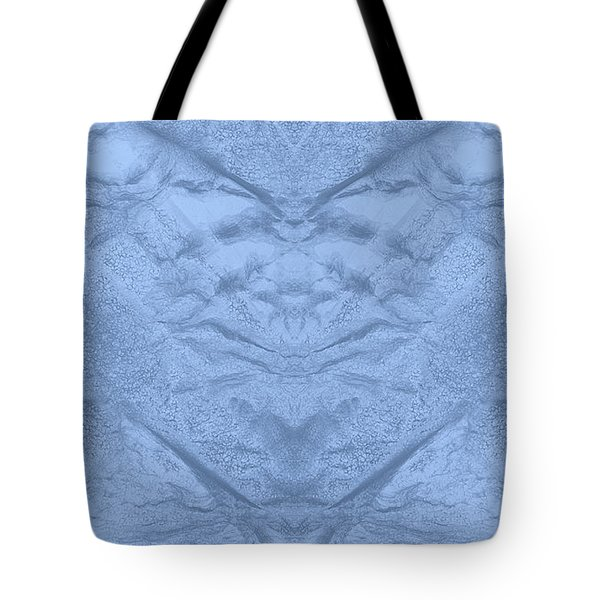 Seabed Tote Bag by Anton Kalinichev
