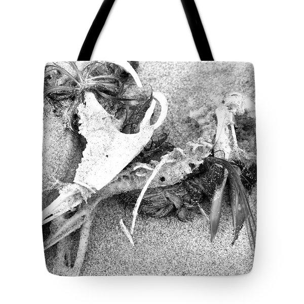 Seabird Fatalities-2 Tote Bag