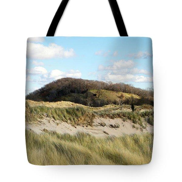 Seabreeze  Tote Bag by Kathi Mirto