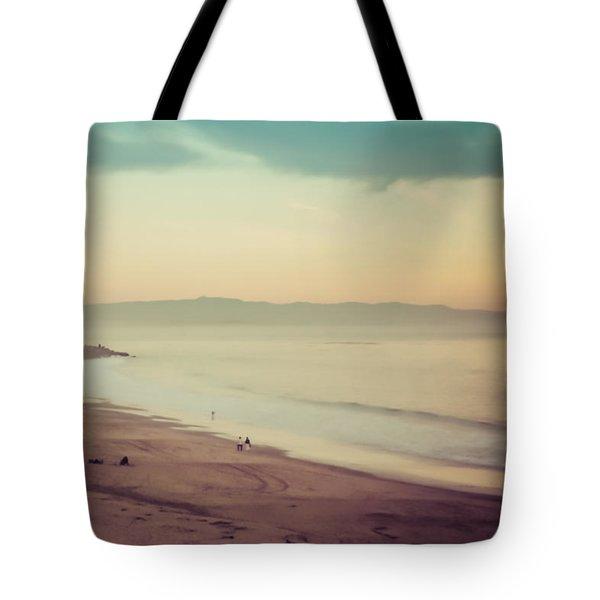Seabright Dream Tote Bag