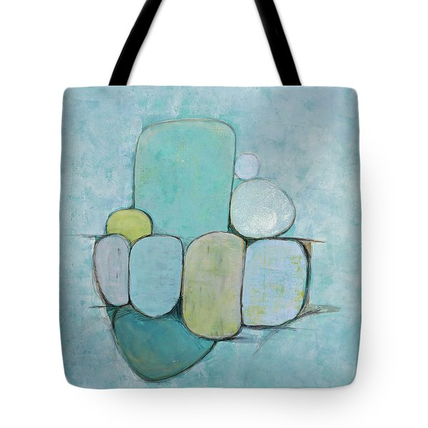 Seaglass 1 Tote Bag