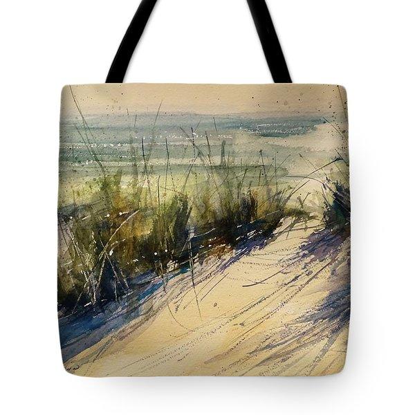 Seaglass  Tote Bag