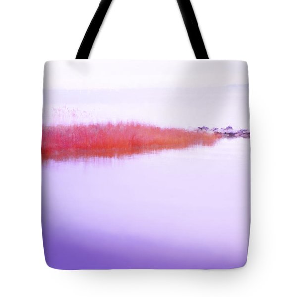 Seagrass Sandbar Tote Bag