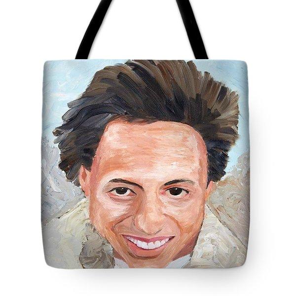 Sean Tote Bag