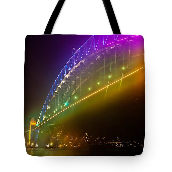 Search Party Tote Bag