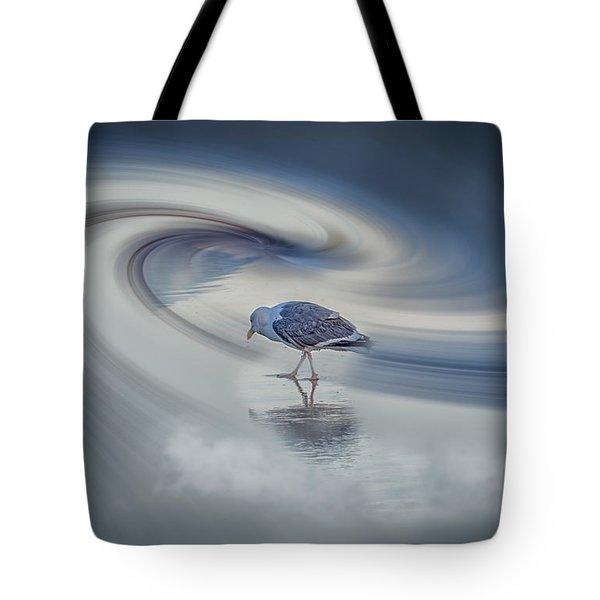 Searcher Tote Bag