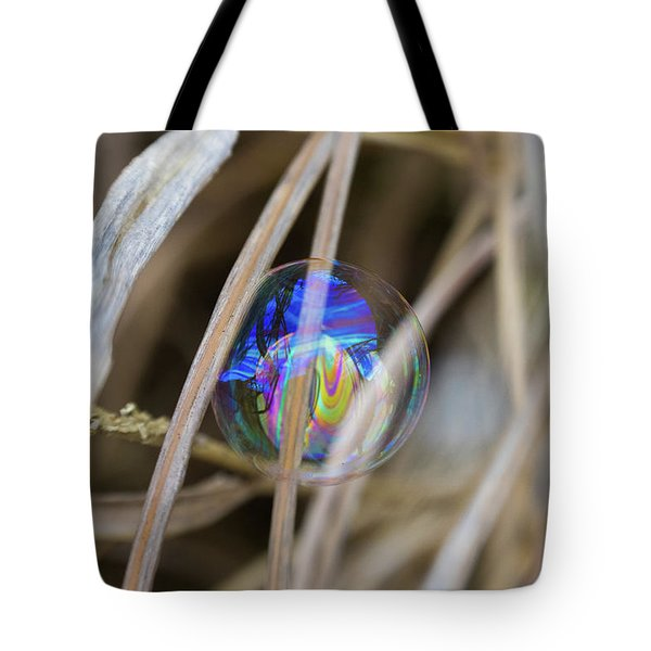 Searching For A New Rainbow Tote Bag