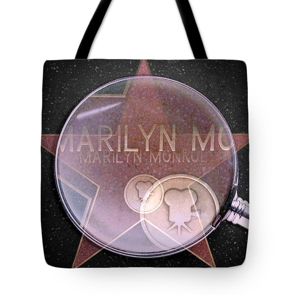 Searching For A Star Tote Bag
