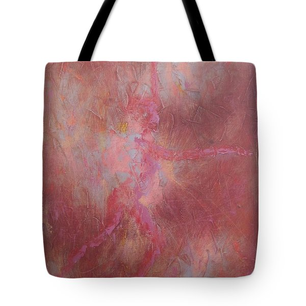 Searching For My Soul Tote Bag by Emily Page