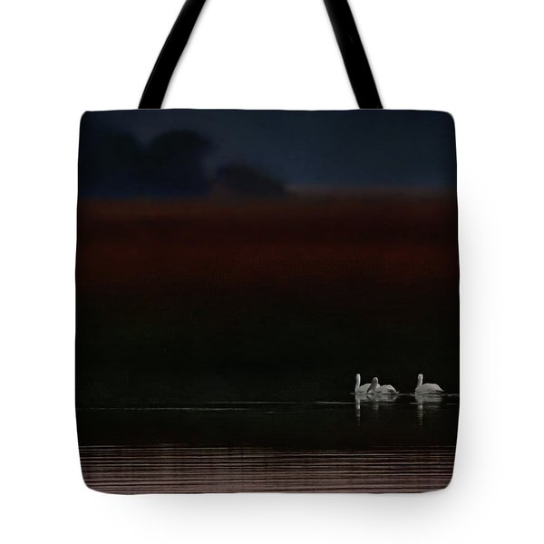 Searching For The Breakfast Bar Tote Bag