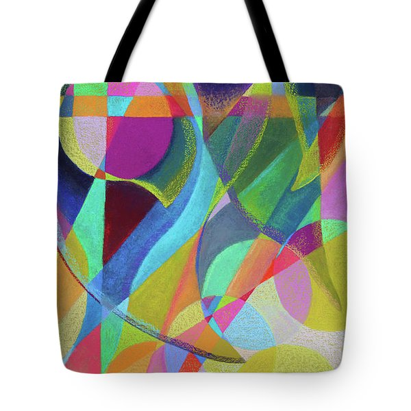 Searching For Truth Tote Bag