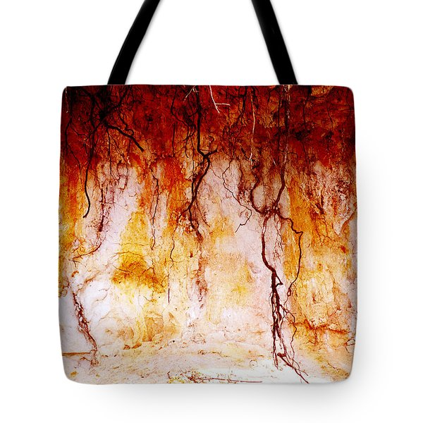 Searching Tote Bag by Holly Kempe